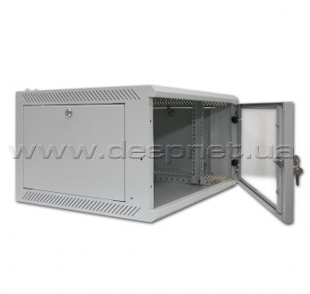 Wall mounted all-welded cabinets IRON, ТМ SteelNet